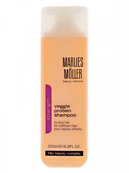 Veggie Protein Shampoo (200ml)