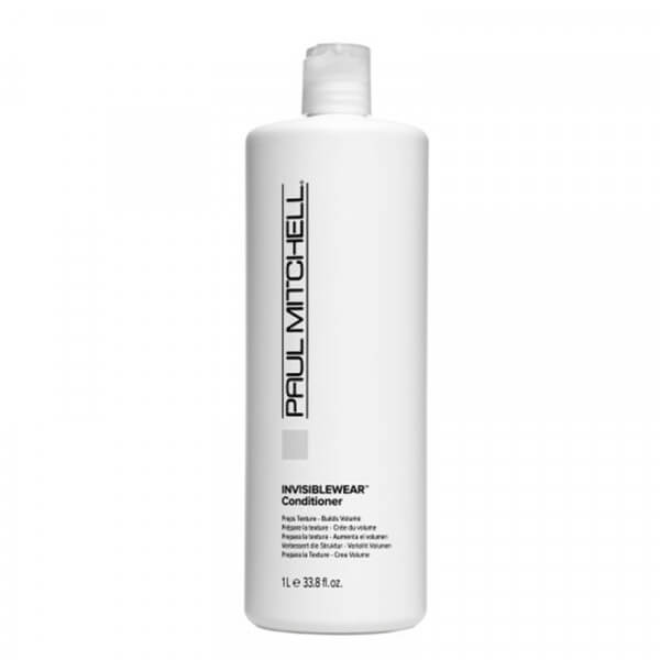 Paul Mitchell Invisiblewear Conditioner 1000 ml