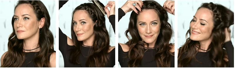how-to-GLAMWAVES-redken
