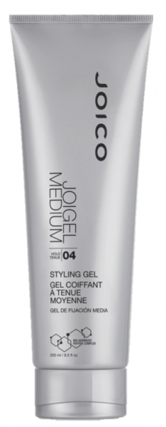 Joico Style & Finish JoiGel Medium 250 ml