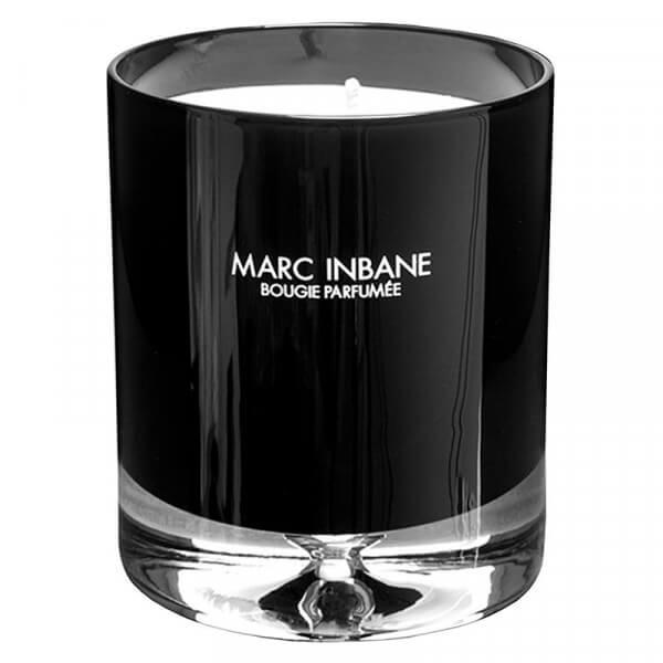 Bougie Parfumeé - Tabac Cuir Black