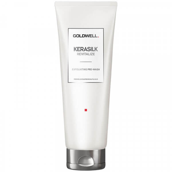 Kerasilk Revitalize Exfoliating Pre-Wash - 250ml