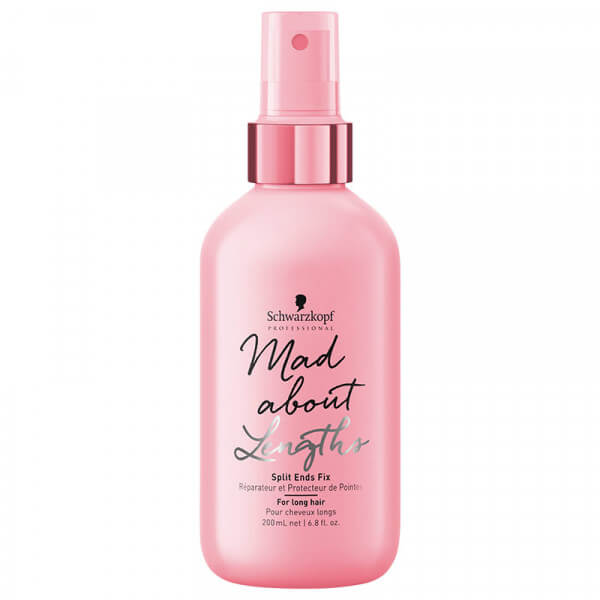 Mad Abou Lengths Slit Ends Fix - 200ml