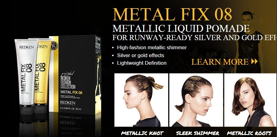 metal-fix hairstyles