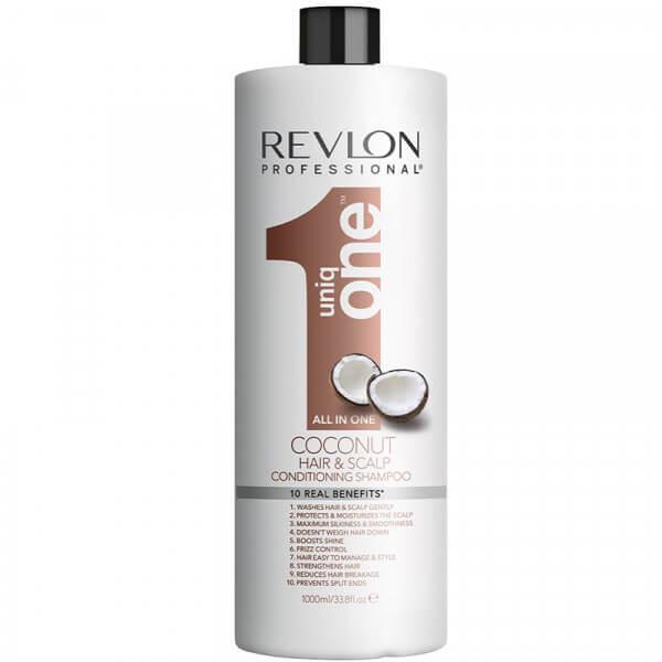 Coconut Conditioning Shampoo (1000ml)