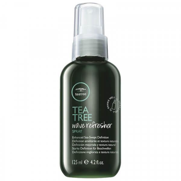 Tea Tree Wave Refresher Spray - 125ml