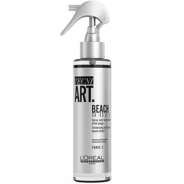 beach waves tecni art l'oreal