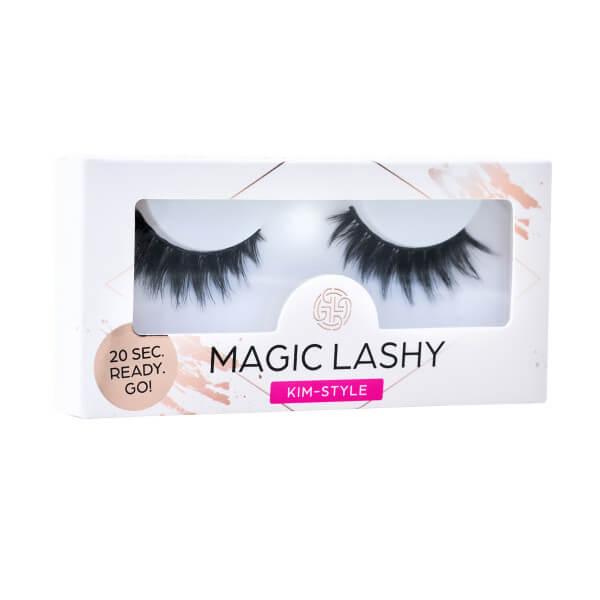 GL Beauty Magic Lashy - Kim Style Cils de Bande