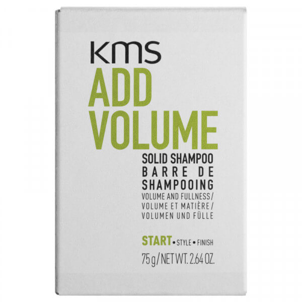 Add Volume Solid Shampoo