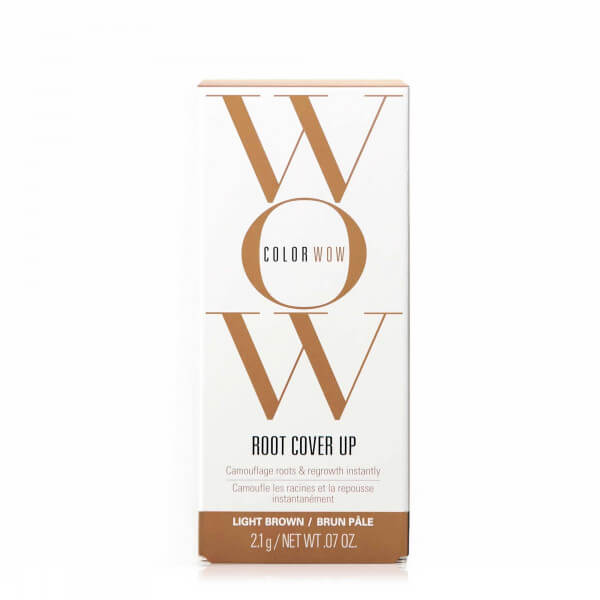Root Cover Up Light Brown