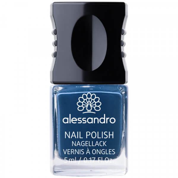 Nail Polish - 160 Blue Lagoon