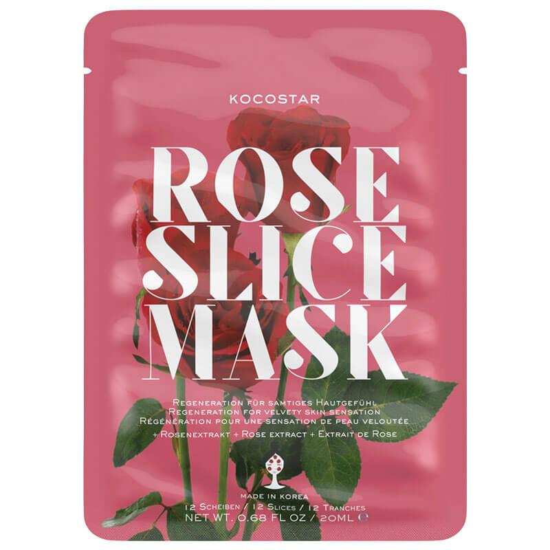 Rose Mask Sheet