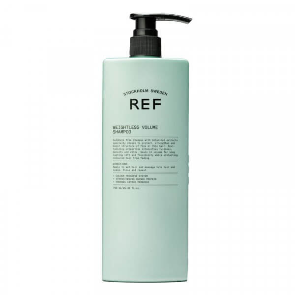 Weightless Volume Shampoo (750ml)