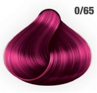AWESOMEcolors Silky Shine 0/65 Violett-Mahagoni 60 ml
