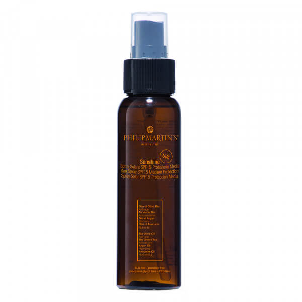 Sunshine Sun Spray SPF15 Medium Protection (100ml)