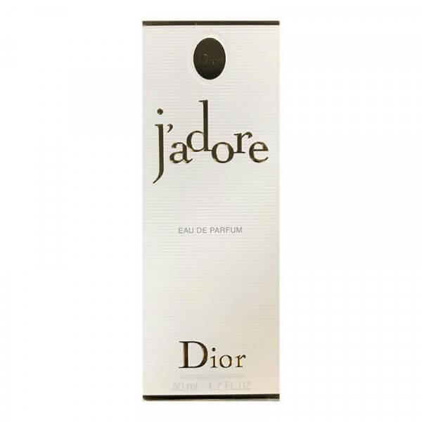 j'adore - 50ml - Eau de Parfum