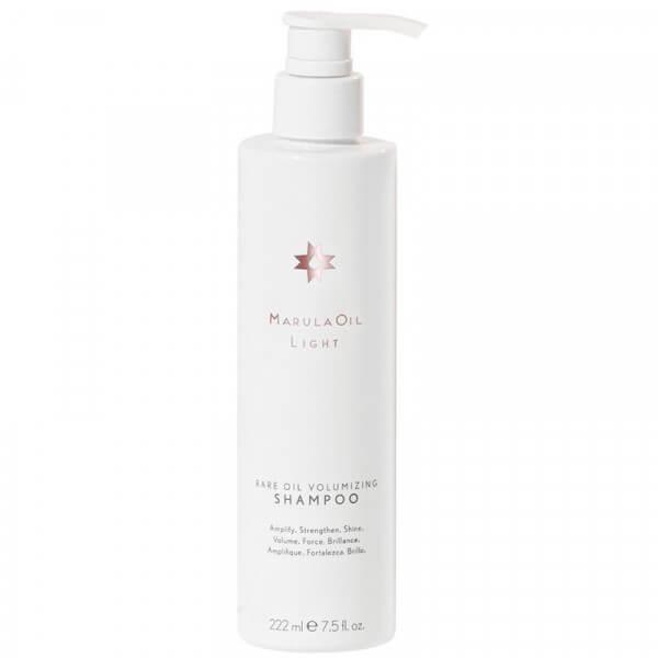 MarulaOil Light - Volumizing Shampoo - 222 ml
