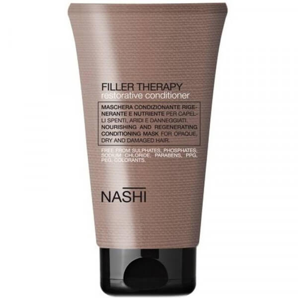 Nashi Filler Therapy Restorative Conditioner - 150ml