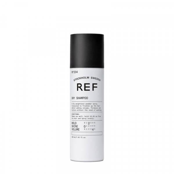Dry Shampoo 204 (220ml)