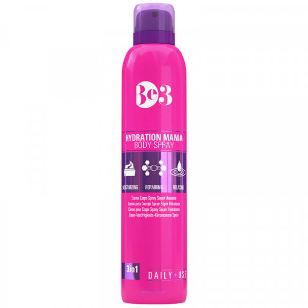 Hydration Mania Body Spray - 200ml