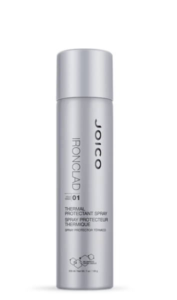Joico Ironclade Thermal Protectant Spray (233ml)