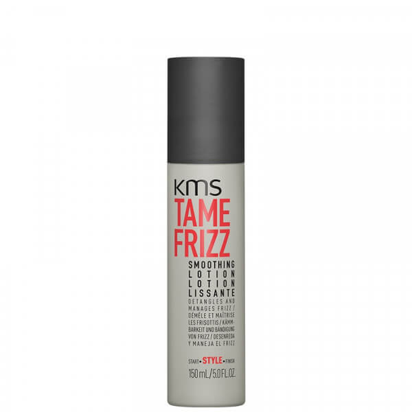 Smoothing Lotion Tame Frizz