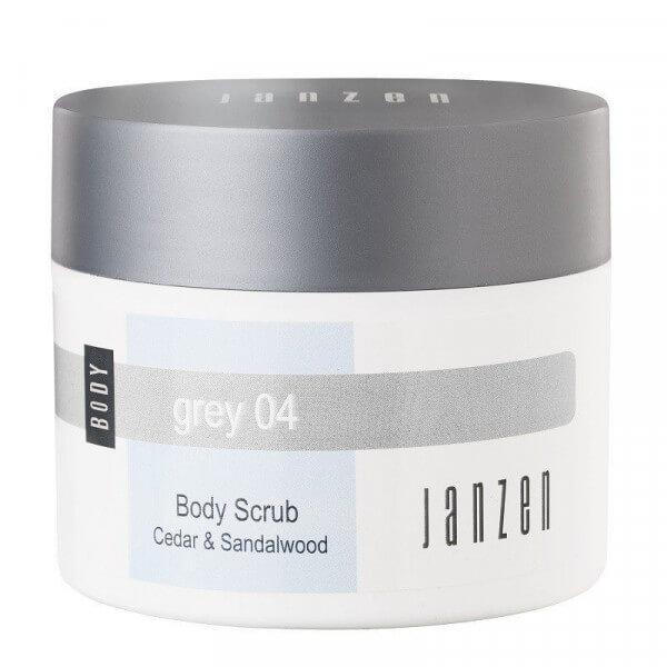 Body Scrub Grey 04 (200ml)