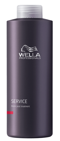 Wella Professsionals Care Service Perm Post Treatment