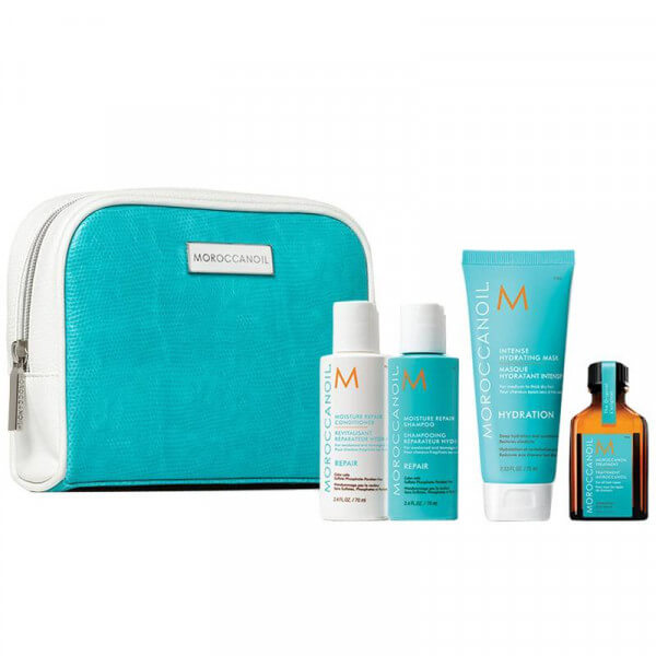 Styling Travel Kit