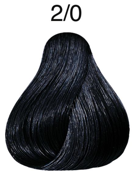 Color Fresh Acid 2/0 schwarz