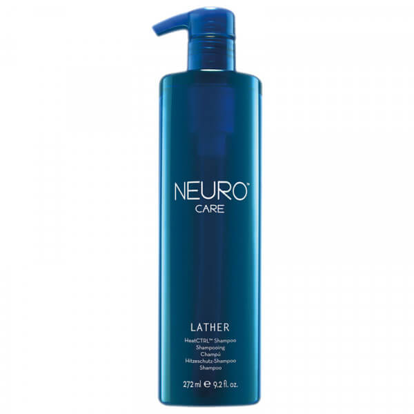 Neuro Care - HeatCTRL Shampoo - 272 ml