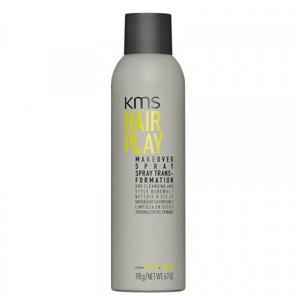 Makeover Spray Hair Play