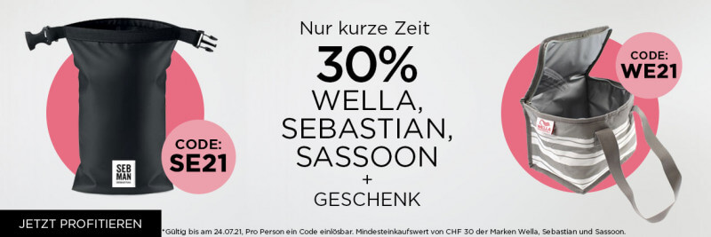 Wella, Sebastian