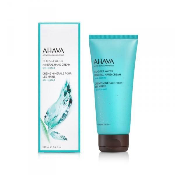 AHAVA Deadsea Water Mineral Hand Cream Sea-kissed (100ml)