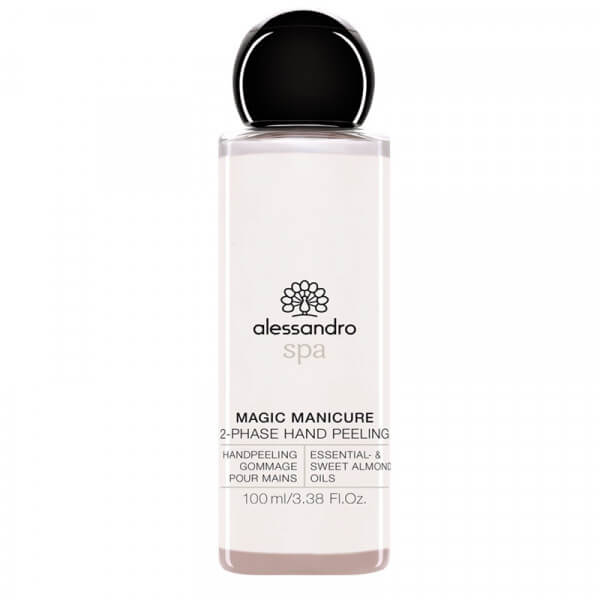 Spa Magic Manicure 2-Phase Hand Peeling - 100ml