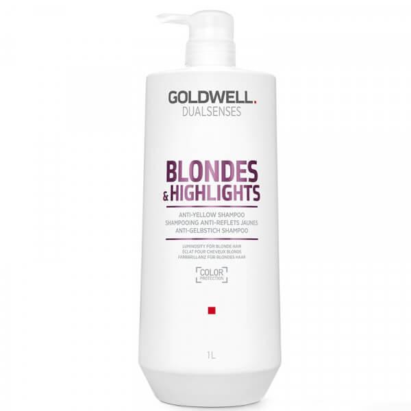 Blondes & Highlights Shampoo Anti-Gelbstich