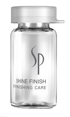 SP Shine Define Shine Finish (4 x 8 ml)