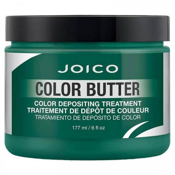 Joico Color Butter - grün 177ml
