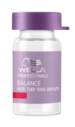 Wella Professsionals Care Balance Anti Hair Loss Serum