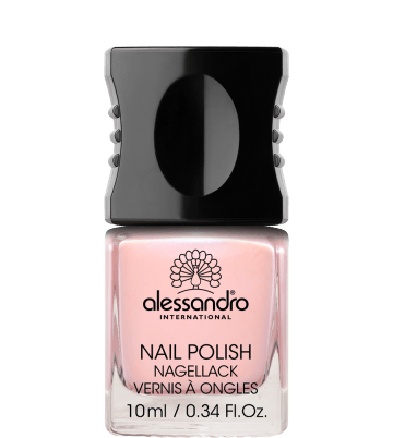 Baby Pink Nagellack (10ml) alessandro 37