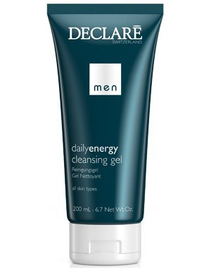 Declaré Men dailyenergy cleansing gel (200ml)