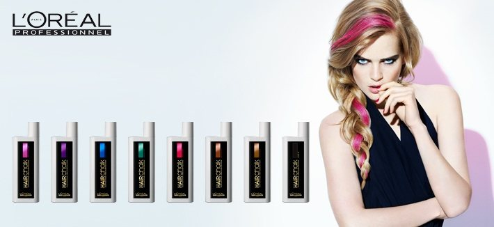 L'Oréal Hair Chalk