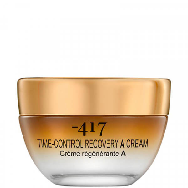 Time Control Recovery A Cream - 50ml