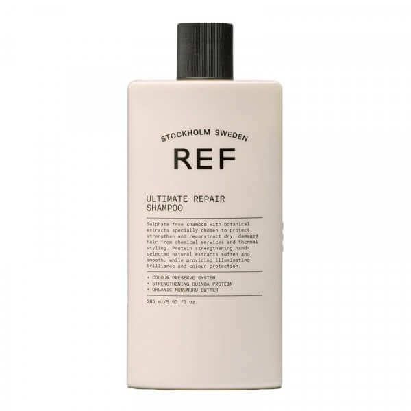Ultimate Repair Shampoo (285ml)