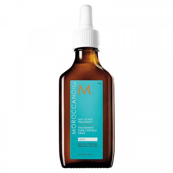 Serum für fettige Kopfhaut Oily (45ml)