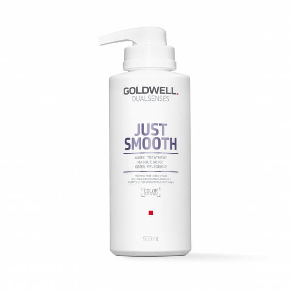 Just Smooth 60sec Treatment (500 ml)