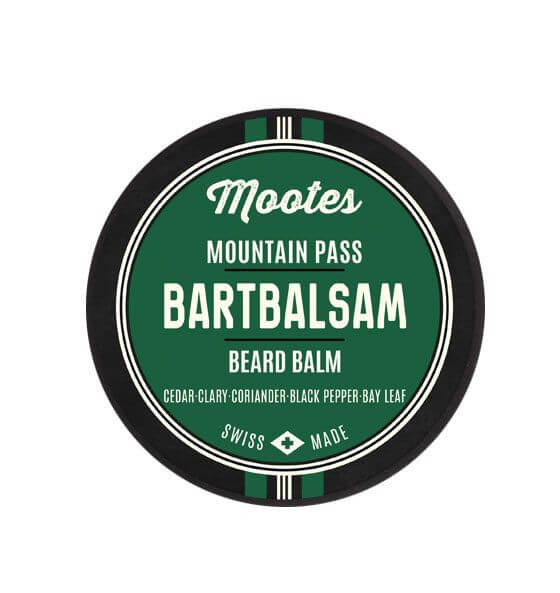 Mountain Pass Beard Balm