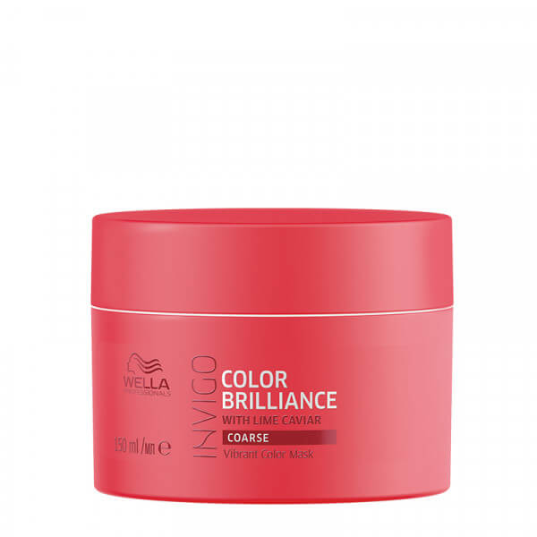 Wella Vibrant Color Coarse Mask