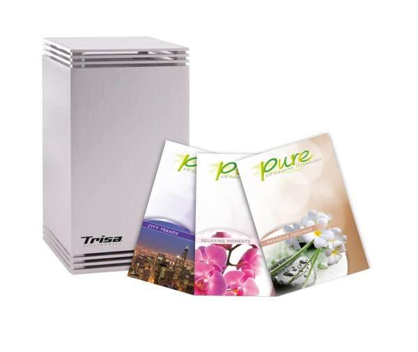 Trisa Pure Lufterfrischer