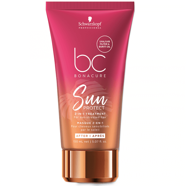 BC Sun Protect 2-in-1 Treatment - 150ml - Schwarzkopf